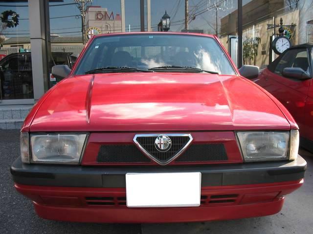 すべてのモデル アルファ ロメオ アルファ75 ツインスパーク : car.biglobe.ne.jp