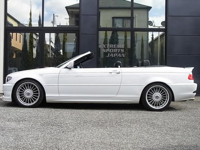 BMW bmwアルピナ b3カブリオ s ビターボ : car.biglobe.ne.jp