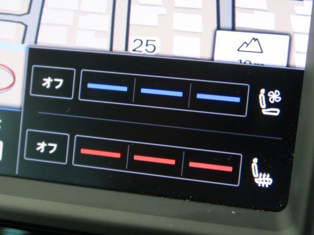 TSIハイライン 1オーナー 黒革 純正HDDナビTV 禁煙(9枚目)