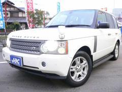 レンジローバーHSE 4WD