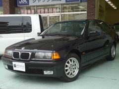 BMW318ti