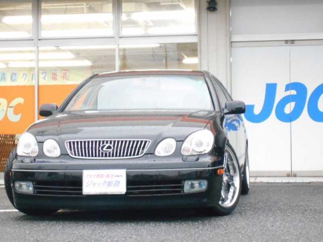 トヨタ 3.0 S300ベルテックスエディション