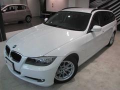 BMW320i 純正マルチナビ HID