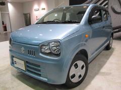 アルト660 L レーダーブレーキサポート装着車