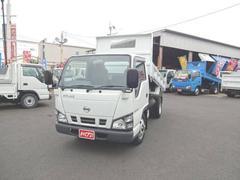 アトラストラック積載2000KG高床強化