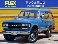 ランドクルーザー604.0 GX ハイルーフ ディーゼル 4WD