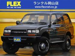 ランドクルーザー804.2 VXリミテッド ディーゼルターボ 4WD