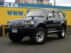 ランドクルーザー804.2 VX ディーゼル 4WD