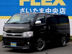 レジアスエースバンスーパーGL 新品タイヤ・ホイール LEDテール