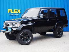 ランドクルーザープラド3.0 SXワイド ディーゼルターボ 4WD