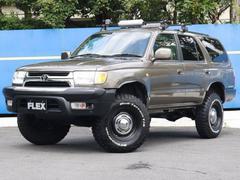 ハイラックスサーフ2.7 SSR−G 4WD