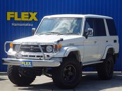 ランドクルーザー704.2 ZX ディーゼル 4WD ZEAL3インチリフトUP