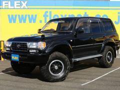 ランドクルーザー804.5 VXリミテッド 4WD 後期型 低走行8万km台