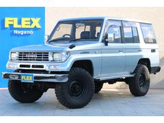 LAND CRUISER PRADO SX WIDE