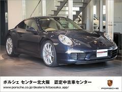 ポルシェカレラS PDK 2016年モデル新車保証継承