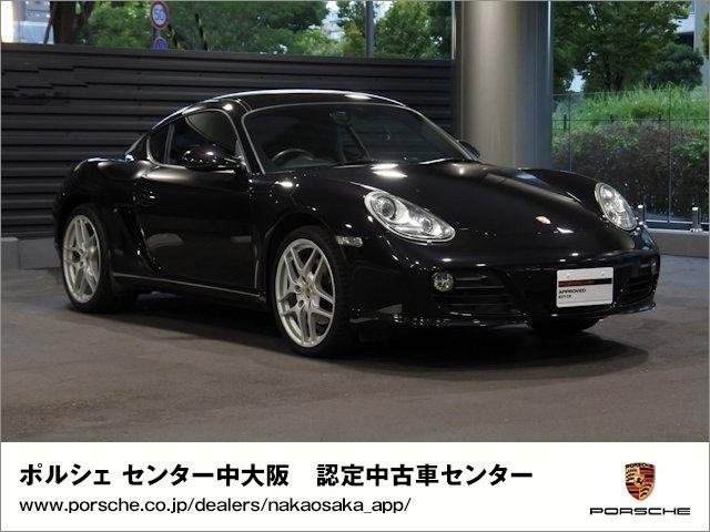 ポルシェ PDK 2011年モデル 認定中古車保証付