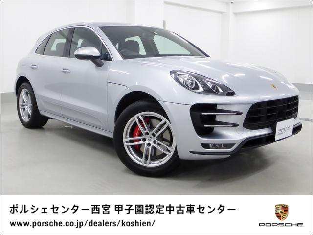 Porsche Macan Macan Turbo 2019 Gun M 3 000 Km Details