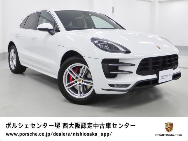 Porsche Macan Macan Turbo 2019 White 6 000 Km Details
