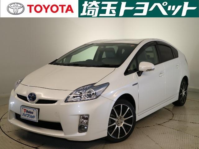 トヨタ S ナビ バックモニター ETC