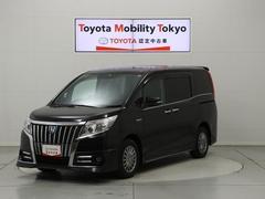 トヨタモビリティ東京(株)U-Car足立竹の塚店・トヨタ エスクァイア ハイブリッドGiの画像