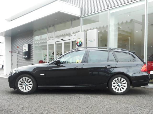 BMW BMW 320iツーリング HDDナビ キセノン LCIモデル