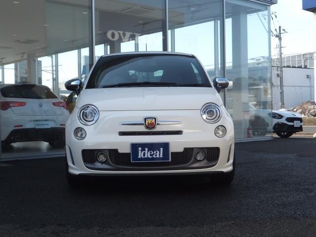アバルト アバルト 595 mta : car.biglobe.ne.jp