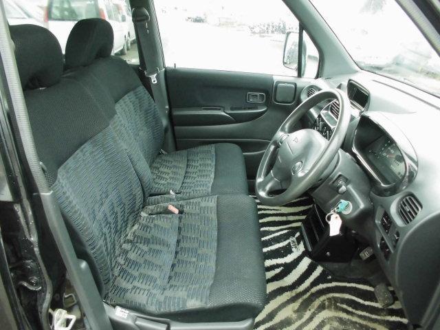 カスタムパルコ 4WD(6枚目)