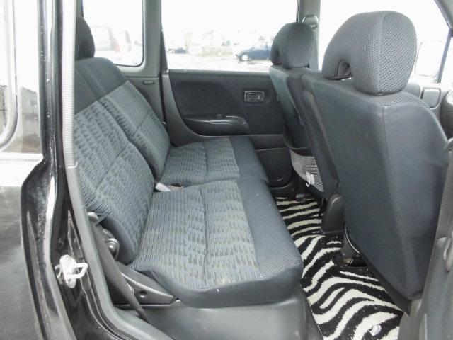 カスタムパルコ 4WD(7枚目)