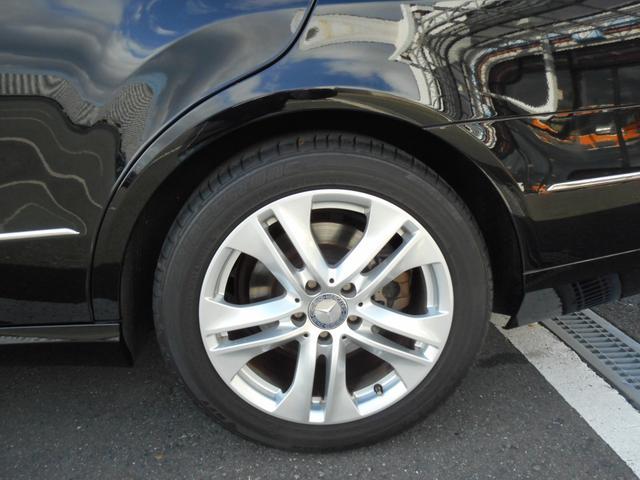 メルセデス・ベンツ M・ベンツ E350 ブルーテック アバンギャルド