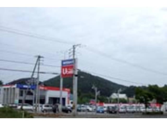 北見日産自動車(株) カーパレス夕陽ケ丘の店舗画像