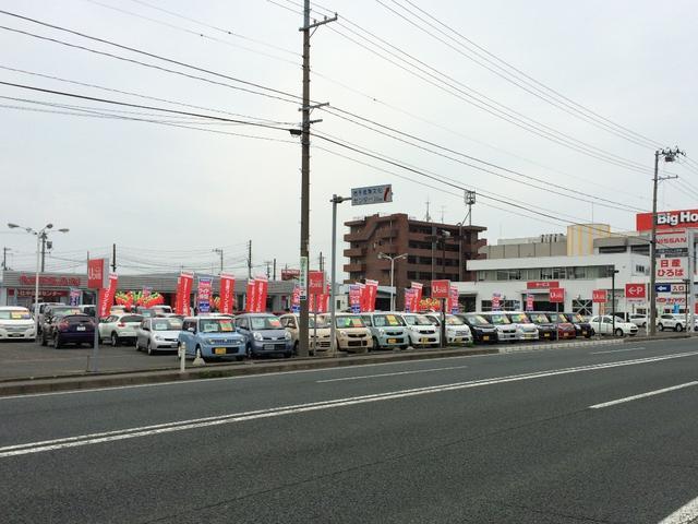 [岩手県]日産プリンス岩手販売(株) 本社中古車センター
