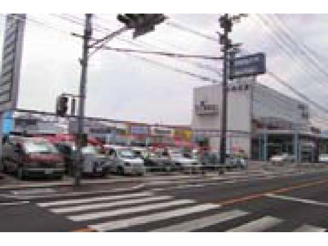 大分日産自動車(株) プレジールUの店舗画像