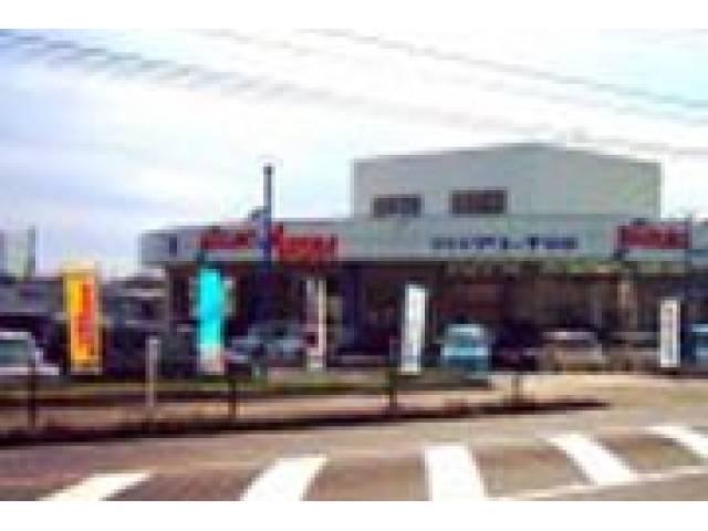 [新潟県]スズキ新潟販売(株) 新潟西営業所・スズキセンター槇尾