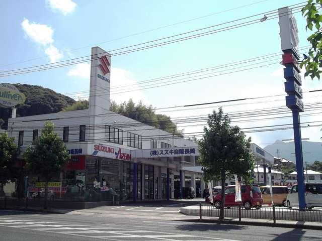 [長崎県]株式会社スズキ自販長崎 本社・時津店