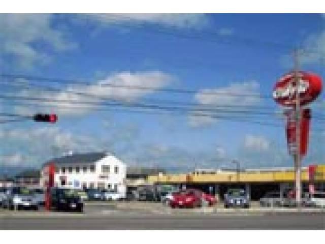 オンリーユー 福島トヨペット株式会社の店舗画像
