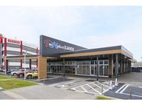 青森トヨタ自動車株式会社 黒石店