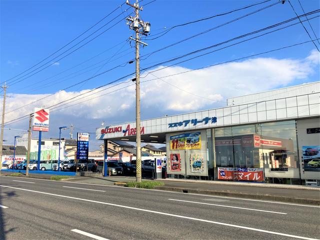 (株)スズキ自販三重 スズキアリーナ津