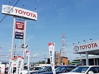 岐阜トヨタ自動車株式会社 U−ランド北方店