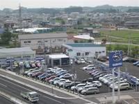 秋田スバル自動車(株) カースポット横手