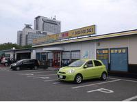 茨城日産自動車(株)U−遊館 県庁前店