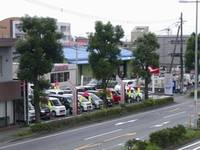 熊本ダイハツ販売株式会社 U−CAR東バイパス