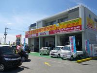 沖縄の中古車販売店なら株式会社 K−GARAGE ジョイカル沖縄 豊見城店