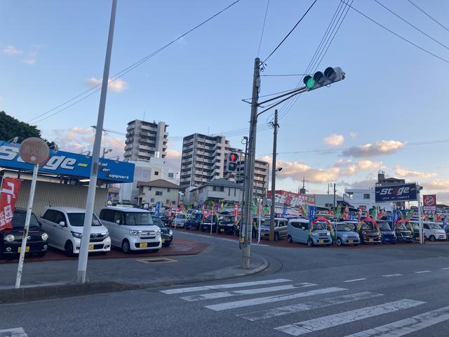 [沖縄県]オートショップ ステージ