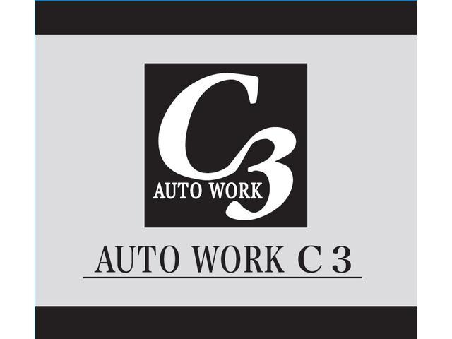 [沖縄県]AUTO WORK C3
