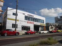 沖縄の中古車販売店ならクラシックガレージルマン