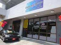 沖縄の中古車販売店ならALADDIN MOTORS