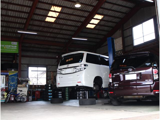 運輸局認証工場2025、車検・点検・修理などなど全メーカーなんでもご相談下さい!
