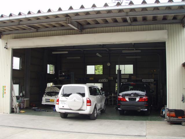 [宮城県](株)ただの自動車 本社工場