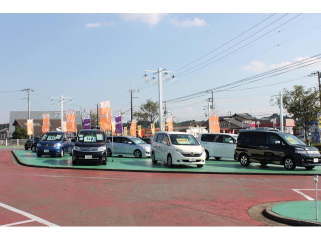 軽自動車からミニバン・1BOX・セダン・SUVまで豊富なバリエーションの中からお選びいただけます。