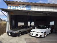 Y−GARAGE ワイガレージ
